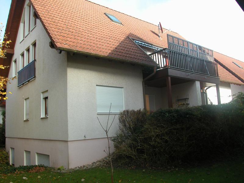 Eigentumswohnung kaufen in Karlsruhe Baden Baden Ettlingen